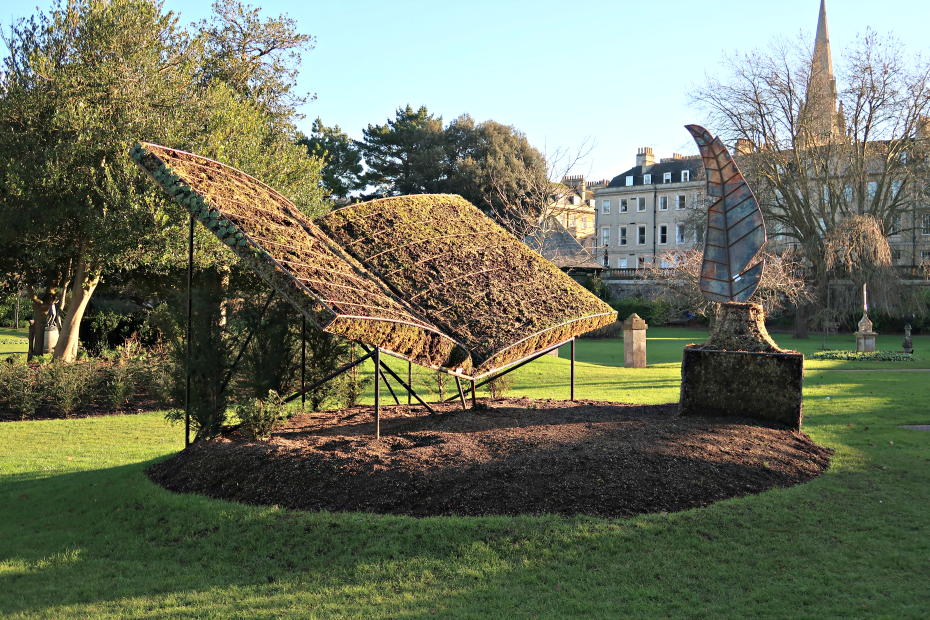 book and quill installation park bath