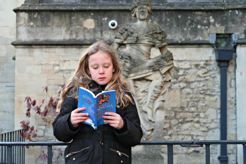 Raising A Reader ǀ Tips For Getting Your Children To Read