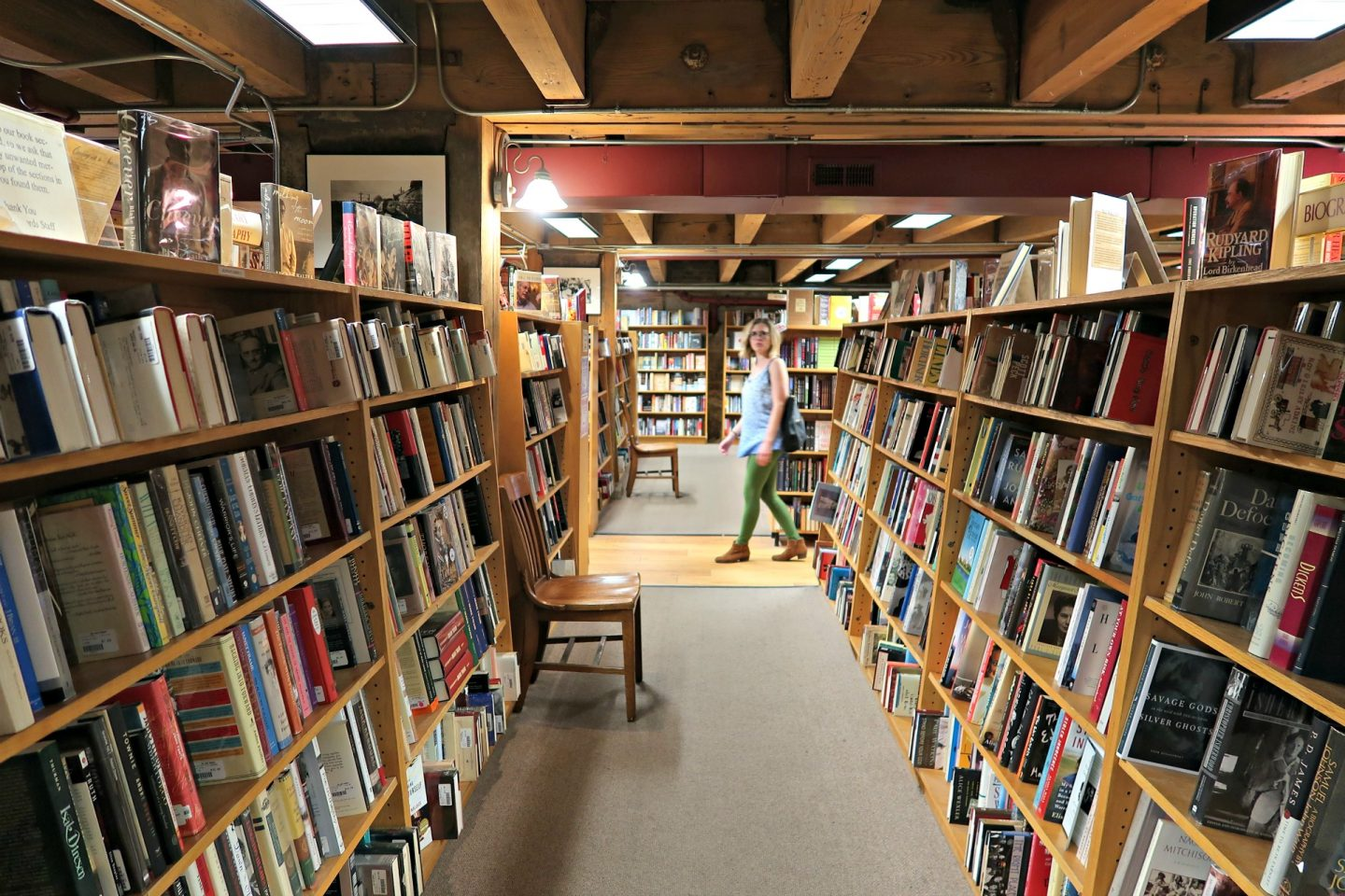 chicago bookstore