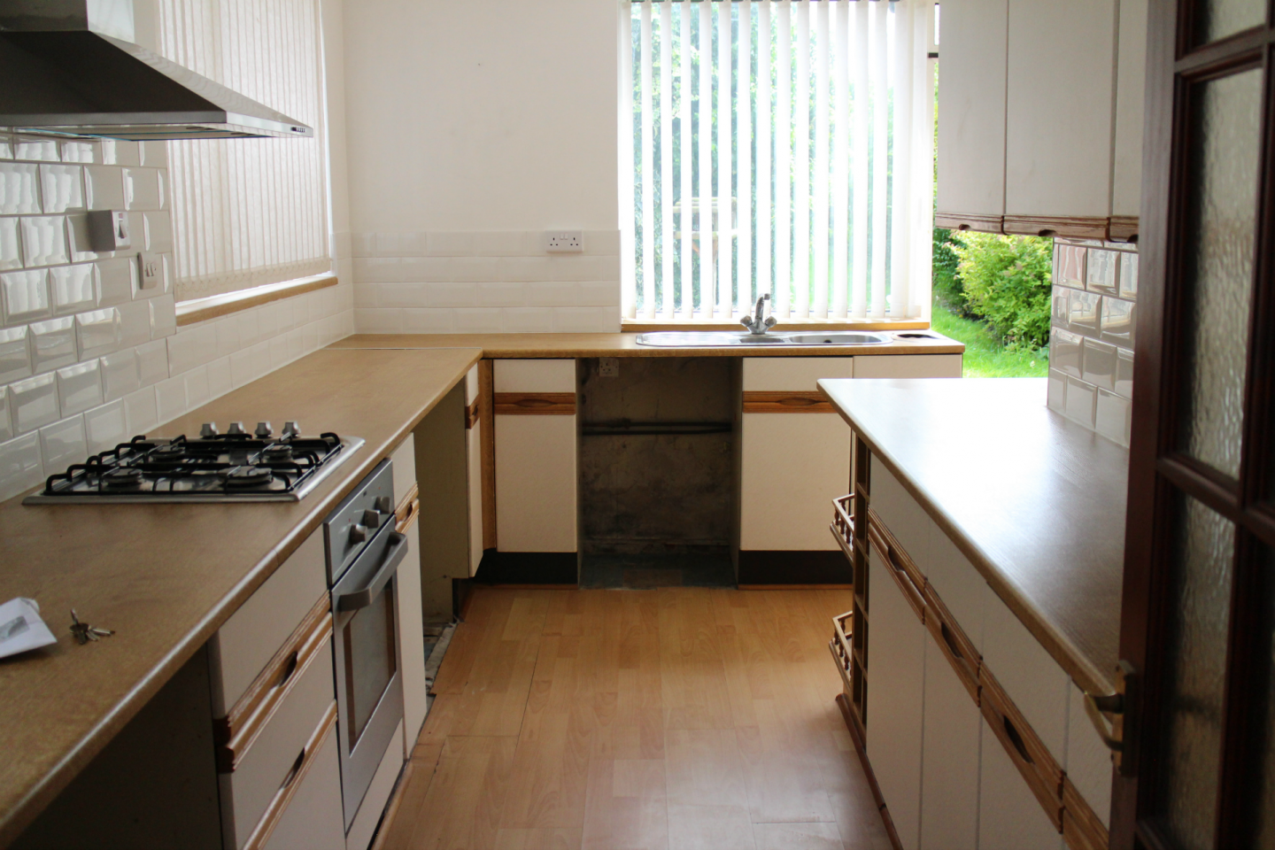 Our Dream Kitchen ǀ Our Renovation Project