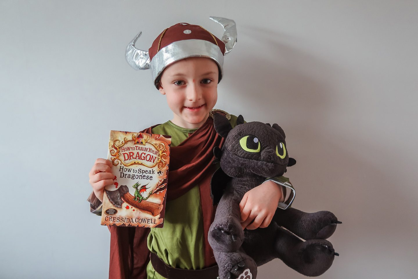 world book day hiccup