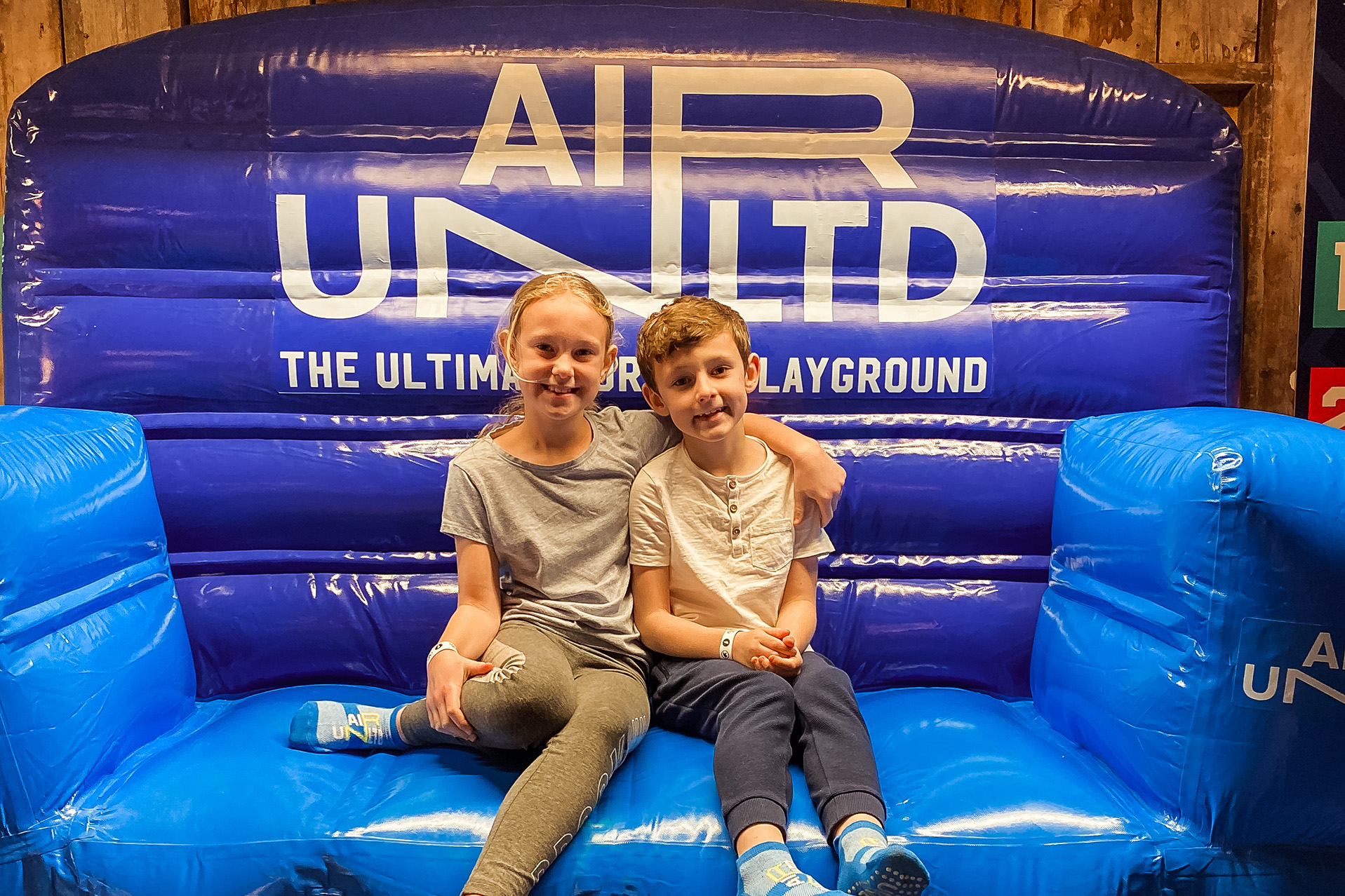 air unlimited liverpool