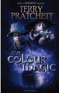 the colour of magic jess mcglynn book review