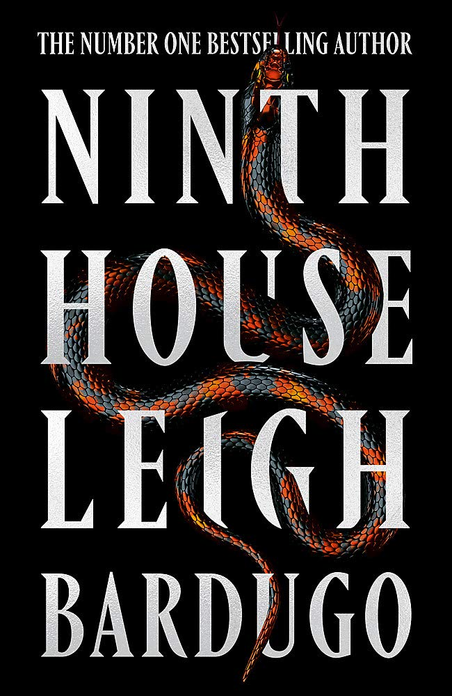 review of ninth house leigh bardugo