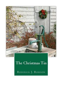 the christmas tin roderick j robison book review
